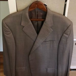 Hickey freeman suit